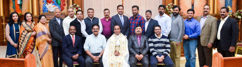 Parish Council Members