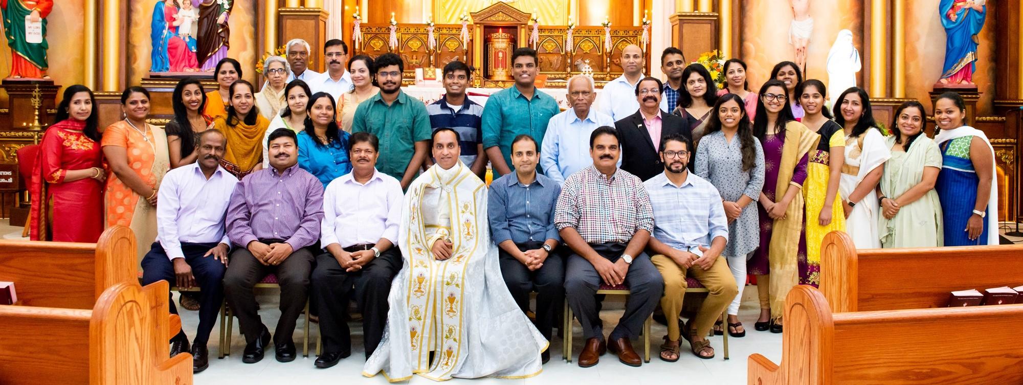 CCD Staff