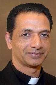 Rev. Fr. Kuriakose Kumbakeel (Home Page)